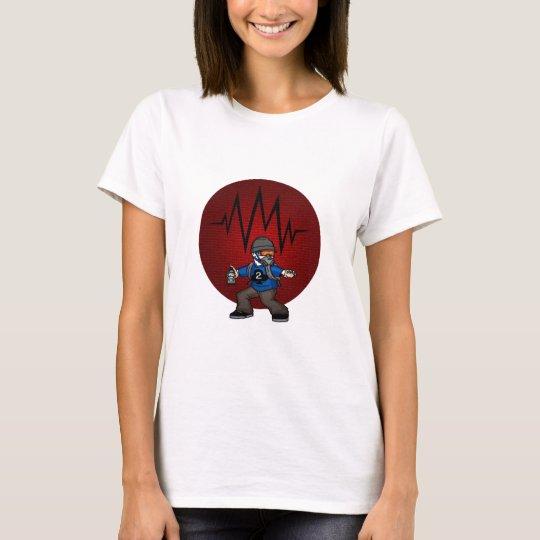 knightbomber T-Shirt