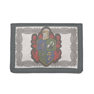 Knightengale Crest Wallet