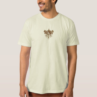 Knighthood mi Lieja, natural Camisas