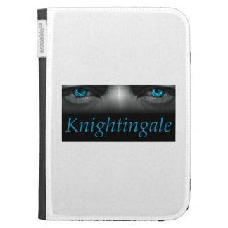Knightingale enciende la cubierta