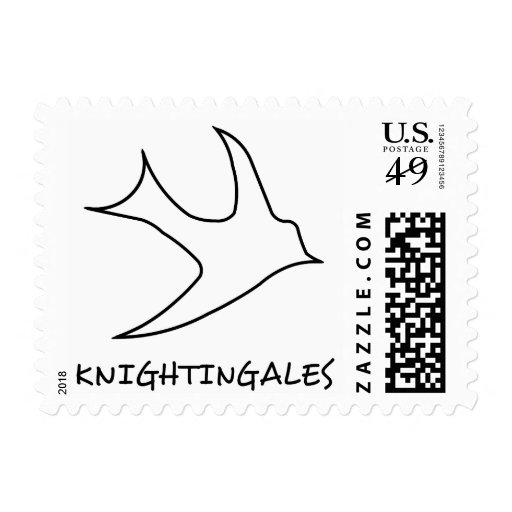 Knightingales Stamps