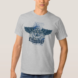 Knight's Code T-shirt