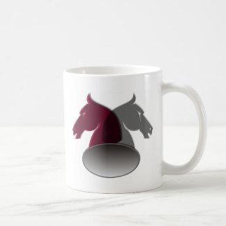 Knights Coffee Mug