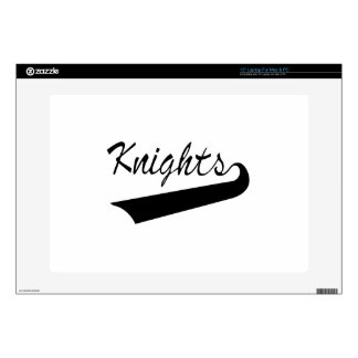 Knights Decals For Laptops