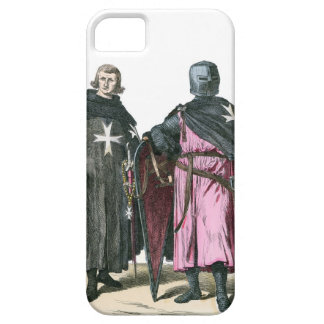 Knights from the Order of St John Case For The iPhone 5