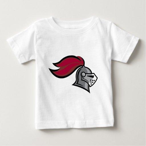 Knight's Helmet T Shirts