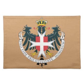 Knights Hospitaller - Place Mat