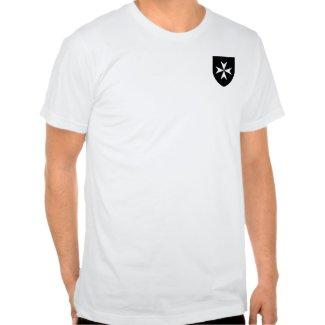 Knights Hospitaller Shirt shirt
