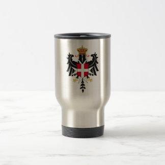Knights Hospitaller Travel Coffee Mug