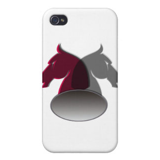 Knights iPhone 4 Case