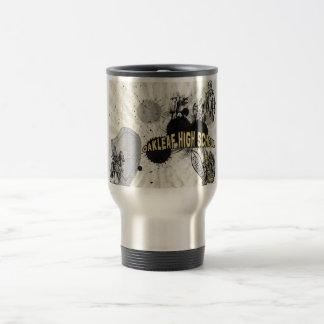 knights 15 oz stainless steel travel mug