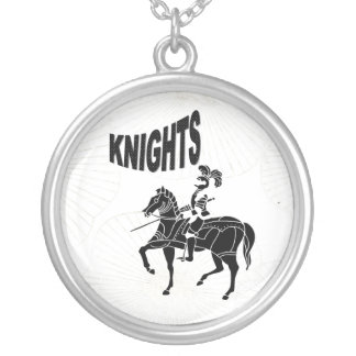 Knights Necklace