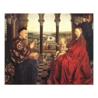Knights of Christ (Ghent Altarpiece), Jan van Eyck Flyers