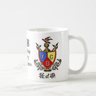 Knights of Pythias Combo Mug