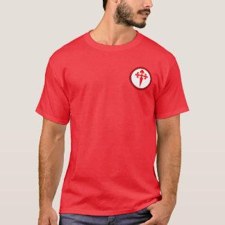Knights of Santiago Seal Shirt