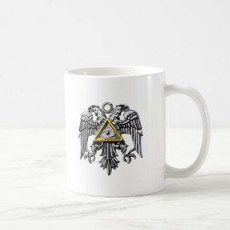 KNIGHTS OF TEMPLAR COFFEE MUG