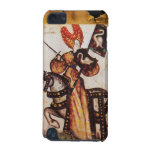 KNIGHTS OF THE GOLDEN FLEECE ,PRINCESS PENTHESILEA iPod TOUCH (5TH GENERATION) CASE