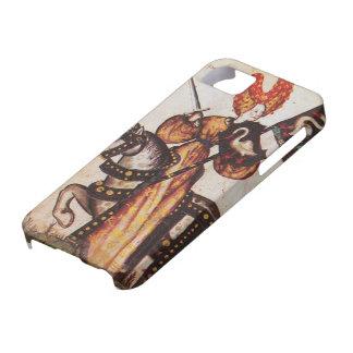 KNIGHTS OF THE GOLDEN FLEECE ,PRINCESS PENTHESILEA iPhone SE/5/5s CASE