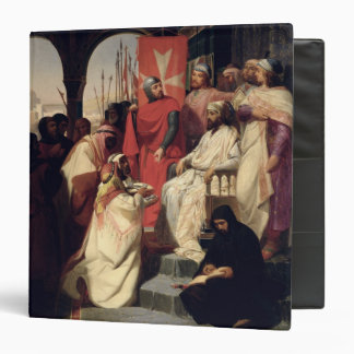 Knights of the Order of St. John of Jerusalem Binder
