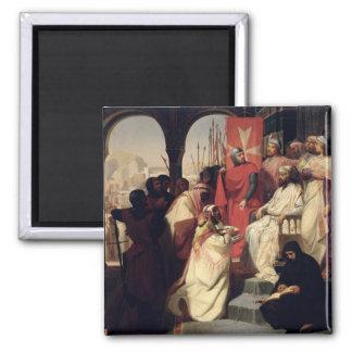 Knights of the Order of St. John of Jerusalem Magnet