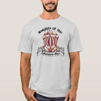 Knights of the Sleepless City T-Shirt
