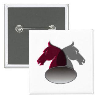Knights Pin