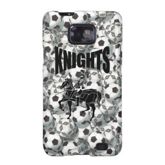 Knights Soccer Samsung Galaxy S (T-Mobile Vibrant) Samsung Galaxy SII Cover