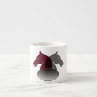 Knights Specialty Mug Espresso Cups