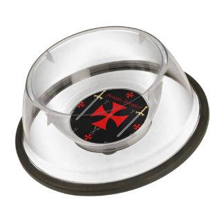 Knights Templar Bowl