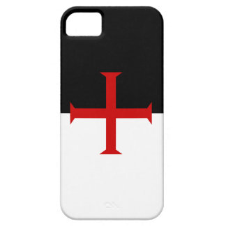 Knights Templar iPhone 5 Cases