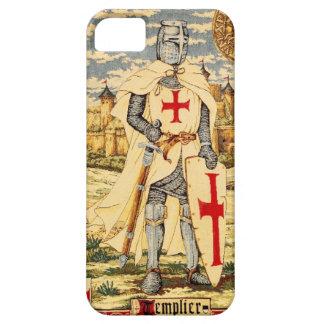 KNIGHTS TEMPLAR CLASSIC iPhone SE/5/5s CASE
