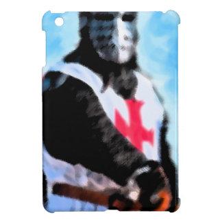 KNIGHTS TEMPLAR iPad MINI COVERS