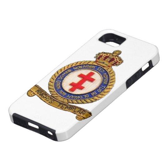 KNIGHTS TEMPLAR iPhone SE/5/5s CASE