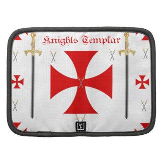 Knights templar planners