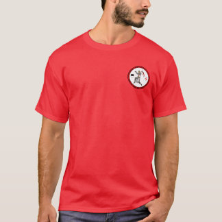 Knights Templar Praying Seal Shirt