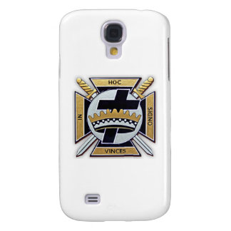Knights Templar Products Samsung Galaxy S4 Covers
