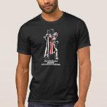 Knights Templar Shirt