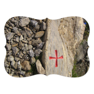 Knights Templar Switzerland Card