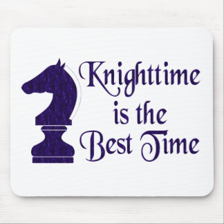 Knighttime Mouse Pad