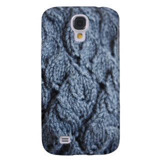 Knit Cascade iPhone Case