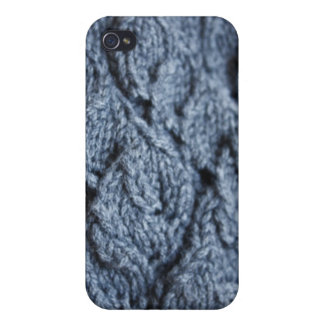 Knit Cascase iPhone Case