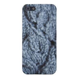 Knit Cascase iPhone Case