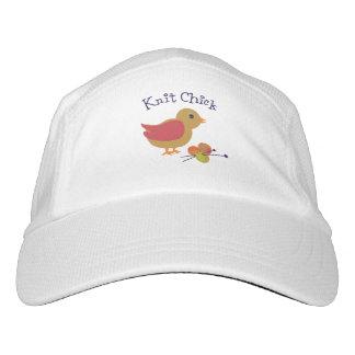 Knit Chick Headsweats Hat