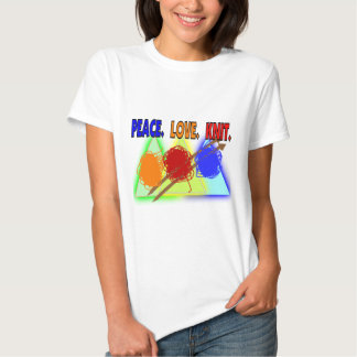 Knit Lovers Gifts Shirts