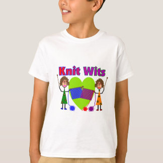 Knit Lovers Gifts T-Shirt