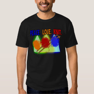 Knit Lovers Gifts T-shirts