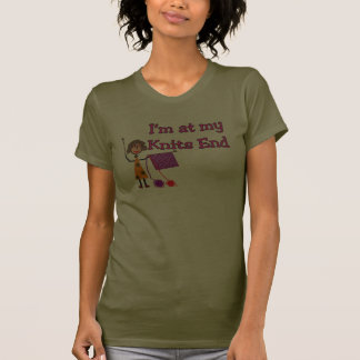 Knit Lovers Gifts Tees