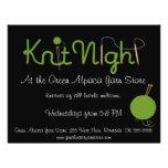 Knit Night Flyer large