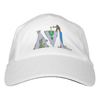 Knit Performance Hat   ASHEVILLE, NC (AVL)