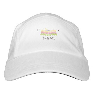 Knit Wit Hat